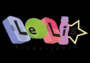 LeLi's Kinderjause-Logo