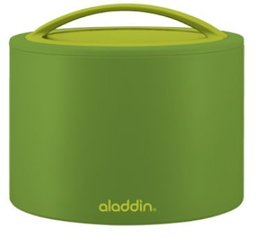 Aladdin BENTO Lunch Box - 0,6 L - Grün