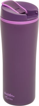 Aladdin recycled Thermosbecher - 0,35 L - Berry
