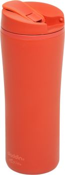 Aladdin recycled Thermosbecher - 0,35 L - Tomato
