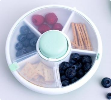 GoBe Snack Spinner - Mint