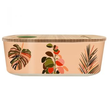 Bioloco Plant Lunchbox - Colourful Leaves