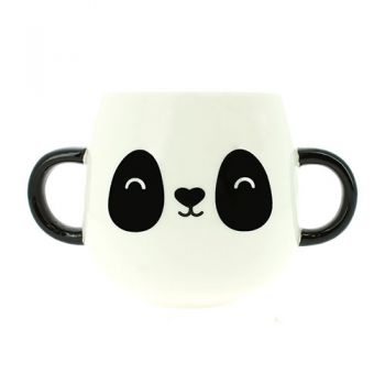 Happy Zoo Panda Tasse