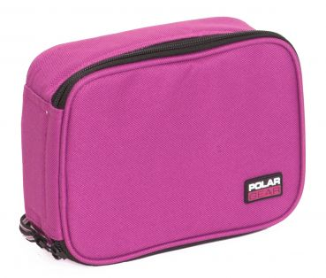Polar Gear isolierte Sandwich Tasche - Berry
