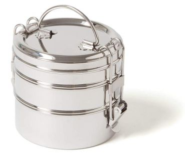 Eco Brotbox Tiffin Swing 1300 ml