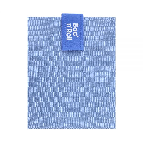 Boc'n'Roll Eco Blau