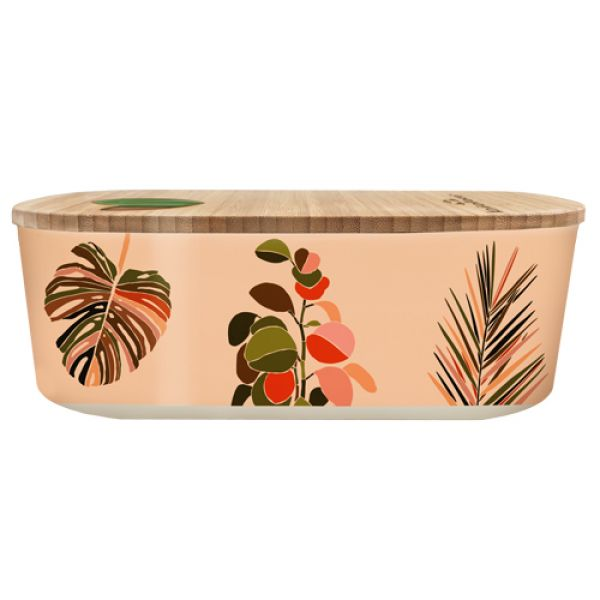 Bioloco Plant Lunchbox - Coulorful Leaves